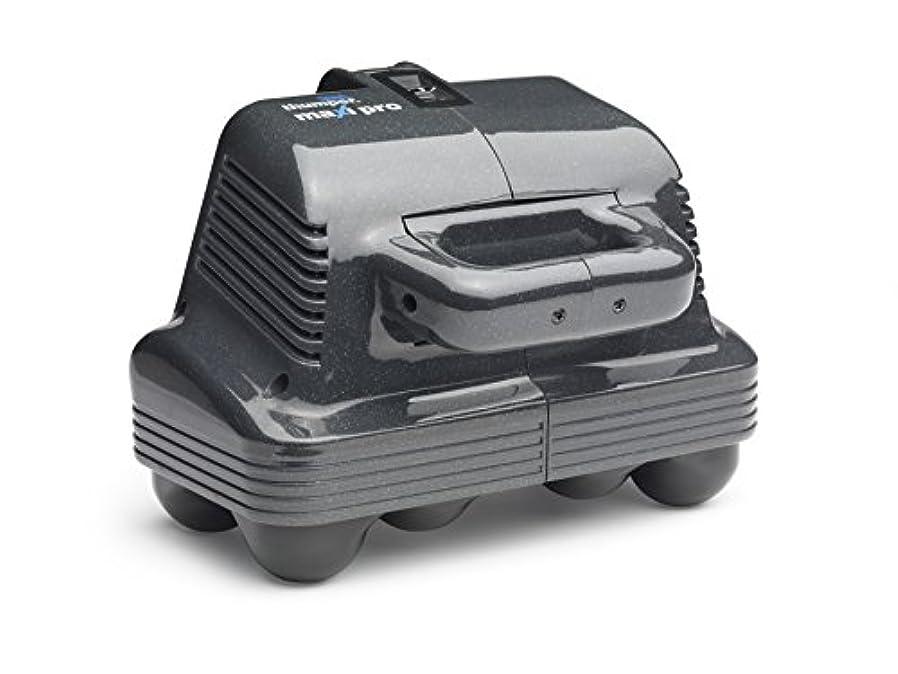 建設守銭奴差し引くThumper Maxi Pro プロフェッショナル 電気マッサージャー