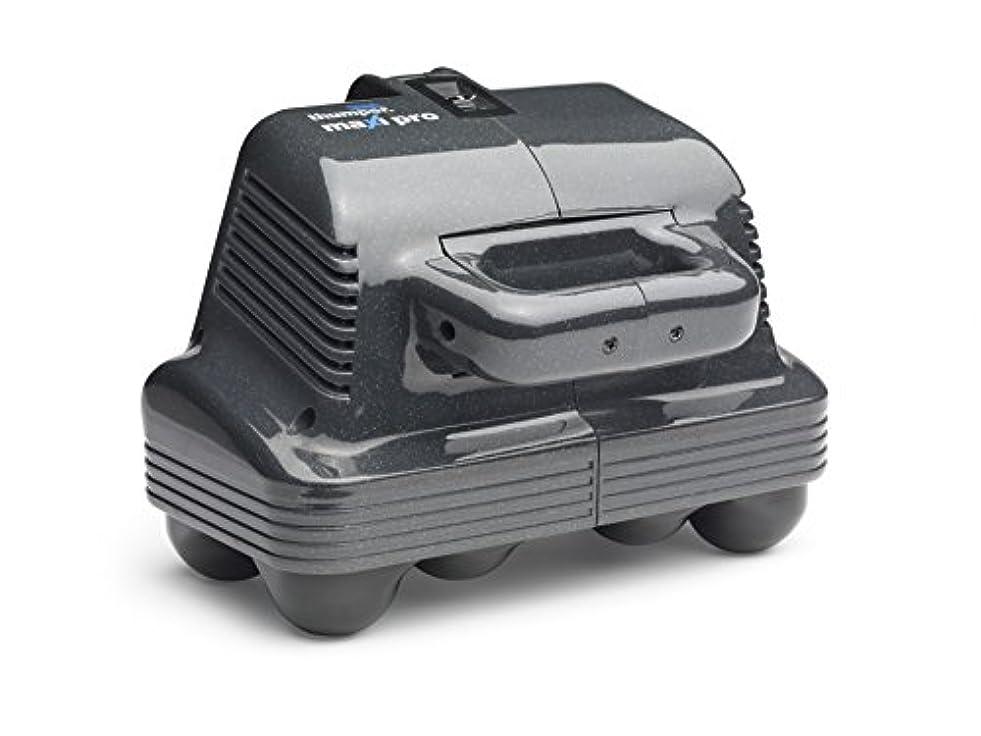 イデオロギー話疑わしいThumper Maxi Pro プロフェッショナル 電気マッサージャー