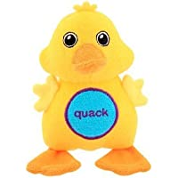 Sassy Cuddly Bath Pal, Duck by Sassy [並行輸入品]