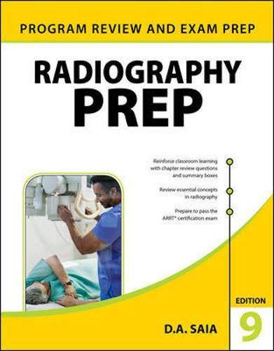 Download Radiography PREP (Program Review and Exam Preparation), Ninth Edition 1259863573
