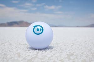 【日本正規代理店品】 Orbotix Sphero 2.0 white S003AS(JP)