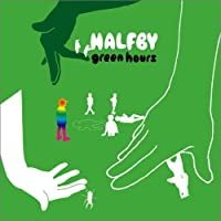 GREEN HOURS by HALFBY (2005-10-05)