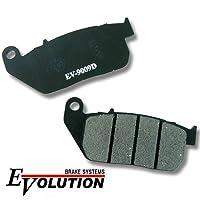 エボリューション(EVOLUTION)セミメタルブレーキパッド EV-9009D XL1200C スポーツスター カスタム