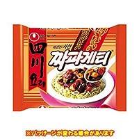 【ノンシム/農心】四川料理(チャジャン麺) 1BOX(40個)■