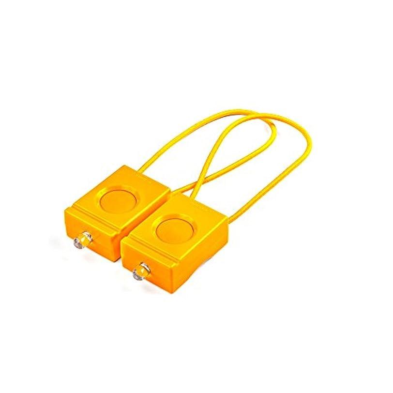 出費ウガンダ以来BOOKMAN(ブックマン) BOOKMAN Light  (ブックマン ライト) Sixpence Orange (シックスペンスオレンジ) 前後セット 103