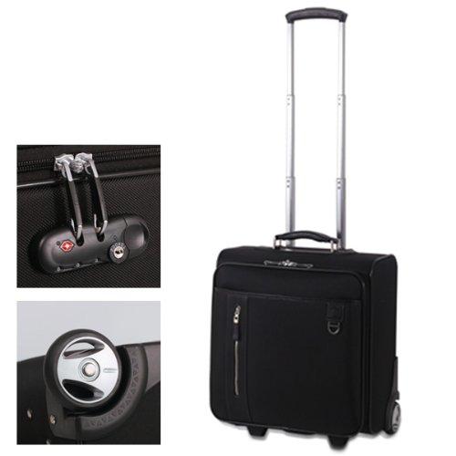 EARTH BANGER Soft Luggage P1ブラック EBC-04-BK