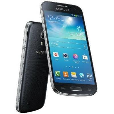 SAMSUNG Samsung GALAXY S4 mini LTE SHV-E370K Black 韓国版 SIMフリー