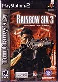 Tom Clancy's Rainbow Six / Game