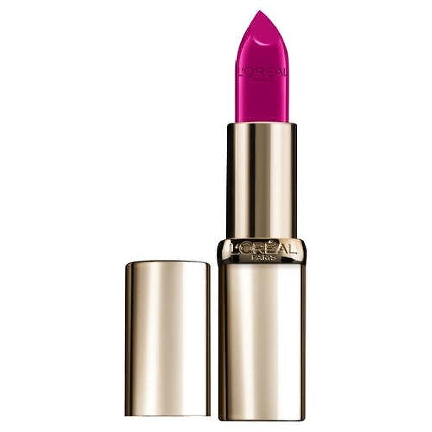 海外喪テキストL 'Oréal Paris - Color Riche Lippenstift - 132 Magnolia irreverence neuen