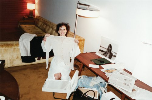 Juergen Teller: Marc Jacobs 1998-2009