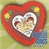 Sie Liebt Dich Jeah, Jeah, Jeah: Weitere Beatles Songs Auf Deutsch