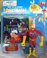 Hyperman CD-ROM & Action Figure [並行輸入品]