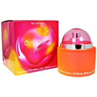Only Me Passion by Yves De Sistelle Eau De Parfum Spray 3.3 oz