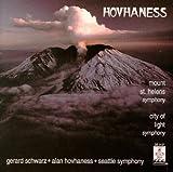 Symphony 50 Mount St Helens / Sym 22 City of Light 画像