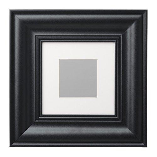 IKEAフレーム ブラック8x8