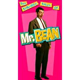 Mr. Bean [VHS] [Import]
