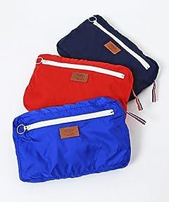 Packable Balmacaan Coat 51-19-0101-012: Blue, Beige, Navy