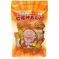七福神あられ (チーズ味 24枚入り)