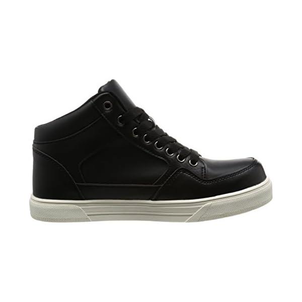 [ヘイギ] 安全靴 セーフティースニーカーMI...の紹介画像6
