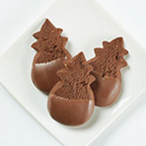 Honolulu Cookie ホノルルクッキー チェストボックス バラ売り 【並行輸入品】 (TripleChocolateMacadamia, 10枚入)