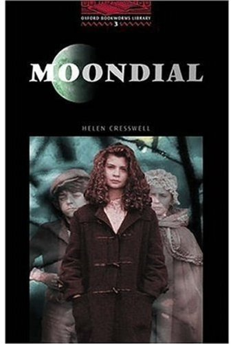 Moondial: 1000 Headwords (Oxford Bookworms ELT)の詳細を見る