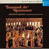 楽しいルネサンスの舞曲集