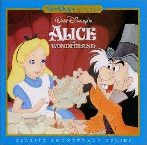 不思議の国のアリス ― オリジナル・サウンドトラック (デジタル・リマスター盤)