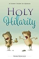 Holy Hilarity: A Funny Study of Genesis [並行輸入品]