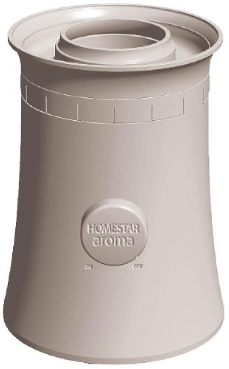 アクセスできないギャラントリーセイはさておきHOMESTAR aroma (ホームスターアロマ) ホワイト