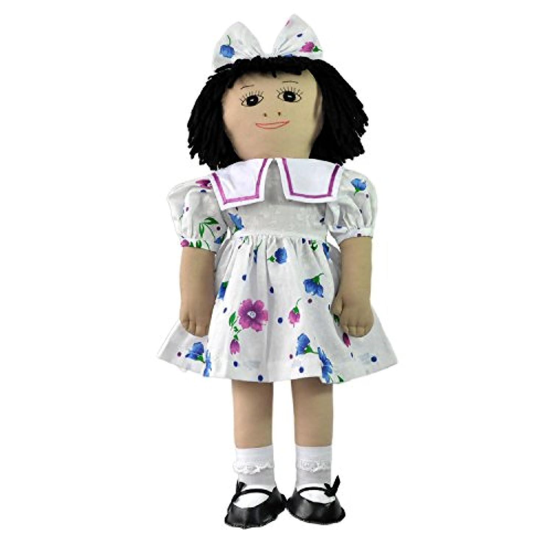 Nation of Dolls American人形Sandraブラウン