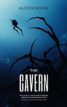The Cavern by [Hodge, Alister]