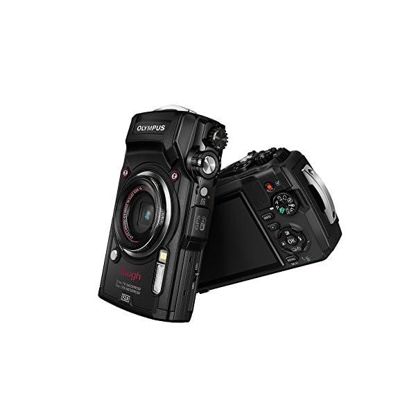 OLYMPUS デジタルカメラ Tough ...の紹介画像10