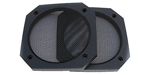 [해외]FOSTEX 호스텟쿠스 스피커 그릴 K312P/FOSTEX Fostex speaker grille K312P
