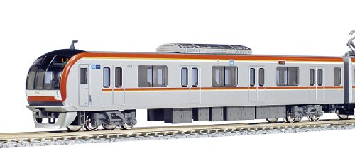 Nゲージ 10-866 東京メトロ 有楽町線・副都心線 10000系 6両基本セット