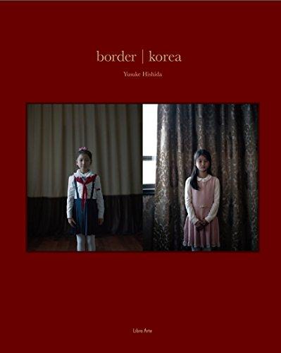border | korea