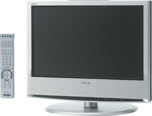 SONY 19型 ハイビジョン 液晶テレビ KDL-S19A10
