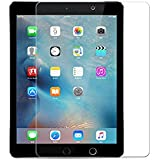 iPad用 iPad 2 iPad 3 iPad 4 液晶保護フィルム 硬度9H 2.5D Touch対応 超薄型 気泡防止 自動吸着 指紋防止 強化ガラス 高透過率 ガラスフイルム 液晶保護 飛散防止 防油汚れ