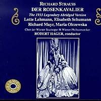 Der Rosenkavalier / Don Quixote