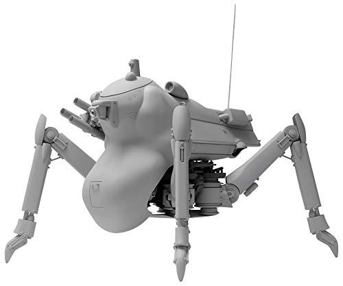 ウェーブ マシーネンクリーガー H.A.F.S. グラジエーター G1/G2/G3 1/20スケール 全長約23cm プラモデル MK-059