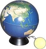 環境地球儀 ブルー テラ