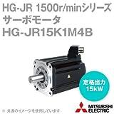 三菱電機エンジニアリング HG-JR15K1M4B サーボモータ HG-JR 1500r/minシリーズ 400Vクラス 電磁ブレーキ付 (低慣性・大容量) (定格出力容量 15kW) NN