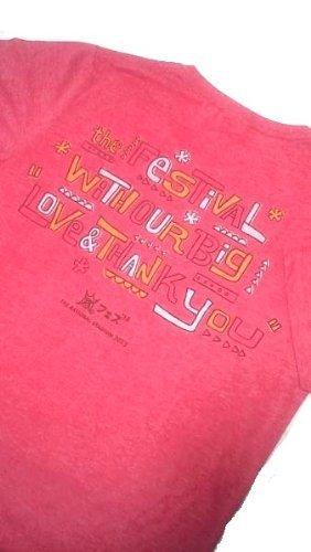 アラフェス 2013 グッズ Tシャツ 嵐フェス