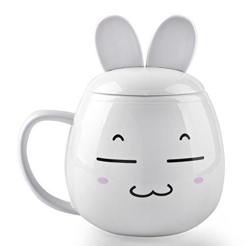 [해외]USB 따뜻한 컵 머그잔 컵 워머 | 토끼 도야 얼굴/USB warm cup mug cup cup warmer | rabbit doya face