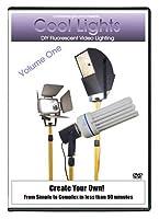 Cool Lights: DIY Fluorescent Video Lighting Vol. 1【DVD】 [並行輸入品]