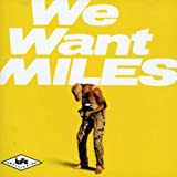 we want miles 画像