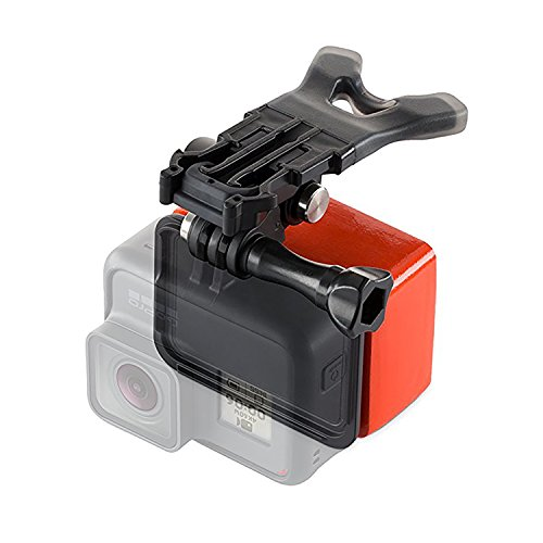 【国内正規品】GoPro ウェアラブルカメラ用アクセサリ バイトマウント + Floaty (フローティー) ASLBM-001
