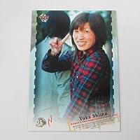 BBM2005女子プロレス/TRUE HEART■レギュラーカード■039/椎名由香 ≪女子プロレスカード2005≫