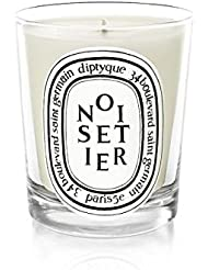 Diptyque Candle Noisetier 190g (Pack of 6) - DiptyqueキャンドルNoisetierの190グラム (x6) [並行輸入品]