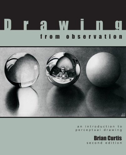 Download Drawing from Observation: An Introduction to Perceptual Drawing 0073379182