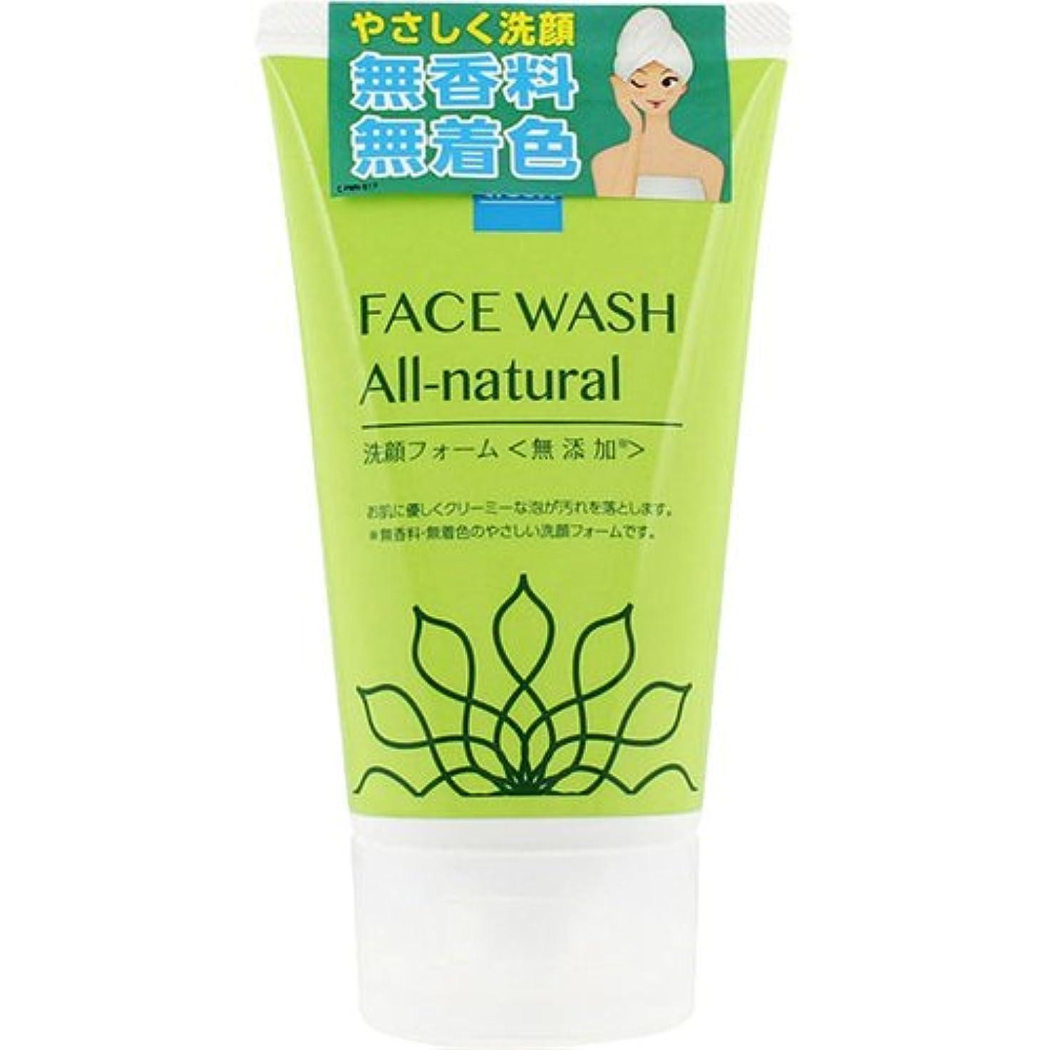 欠陥ポジティブホストClesh(クレシュ) 洗顔フォーム 無添加 120g